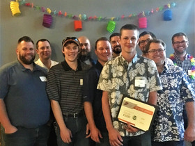 CCA Awards the 2018 Ralph C. Wilson, Jr. Legacy Scholarship