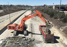 IHC Awarded Contract for I-696 Reconstruction in Michigan