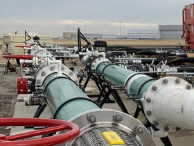 Successful Completion of First Mainline Fuel Flushing Operation at DEN Highlighted in Letter of Appr