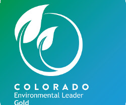 IHC Gold Leader in Colorado's Environmental Leadership Program