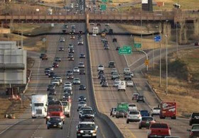 Kraemer/IHC JV Selected for North I-25 Johnstown to Fort Collins Express Lanes Project