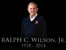 Remembering Ralph Wilson