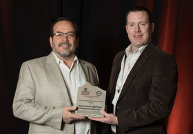 IHC Received the CCA Environmental Excellence Award for WCR 49 in Weld County, Colorado