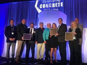 IHC Presented with ACPA National Gold Award