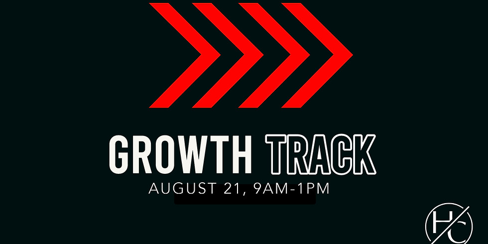 Growth Track Intensive-August 21, 2021