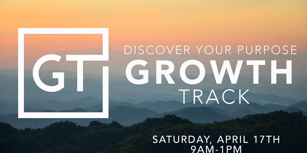 Growth Track Intensive-April 17, 2021