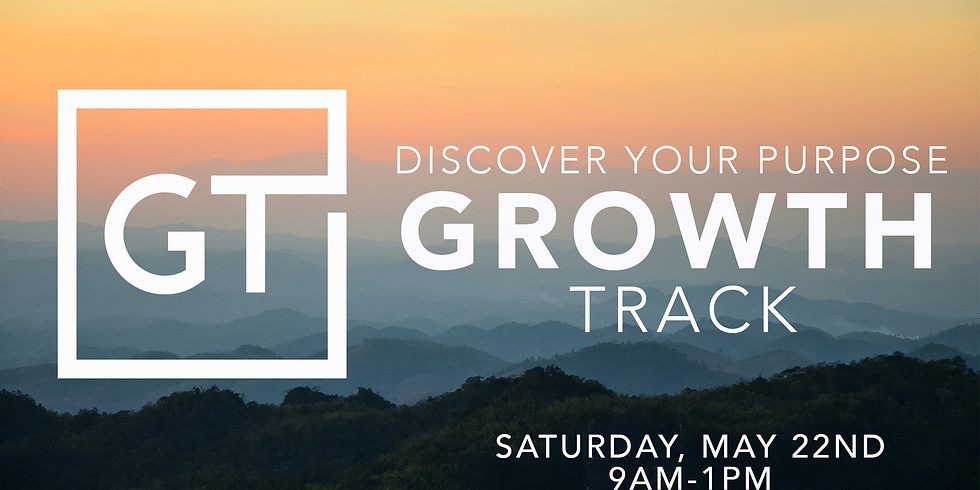Growth Track Intensive-May 15, 2021