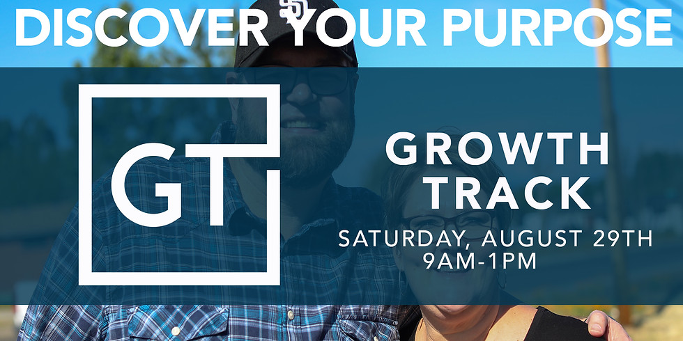 Growth Track Intensive