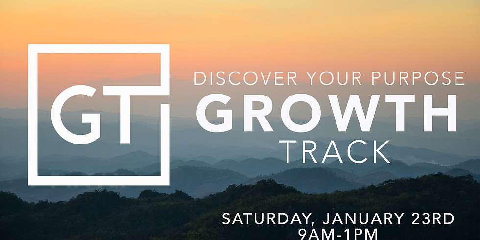 Growth Track Intensive-January 23, 2021
