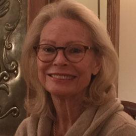 Kristine Aasheim - FOEA Foundation