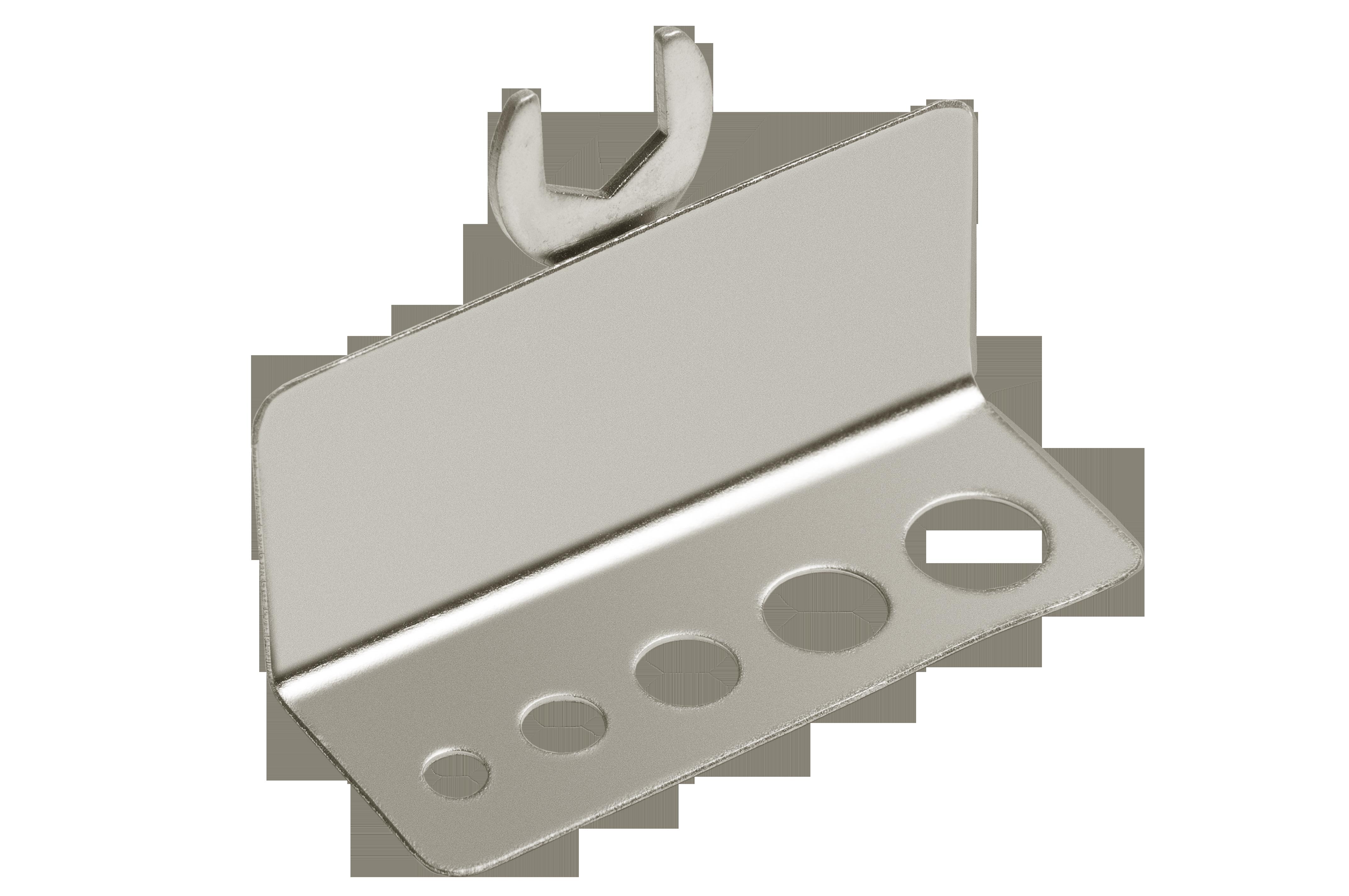 Suporte chave de fenda pequeno