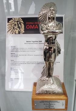 OMA Award