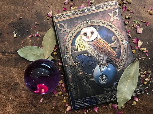 The Spell Keeper Journal
