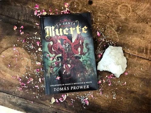 La Santa Muerte by Tomas Prower