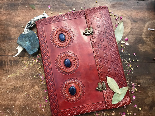 Three Stone Journal