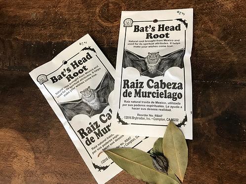 Bat's Head Root