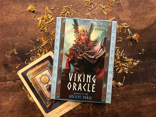 Viking Oracle Cards