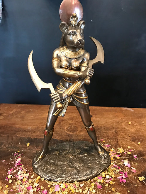 Sekhmet Statue
