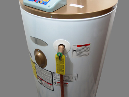 What are the advantages of installing an unvented hot water system?