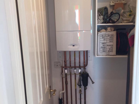 Switching to a combi boiler? Here's what you need to consider...
