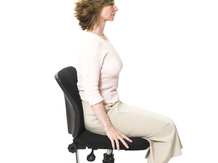 Posture Perfect: The new 'skinny""