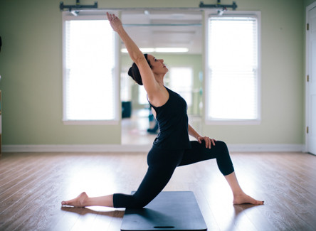 Active Isolated Stretching (AIS)  - The Perspective of a Dancer