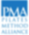Pilates Method Alliance Logo