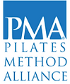 Pilates Method Alliance Logo