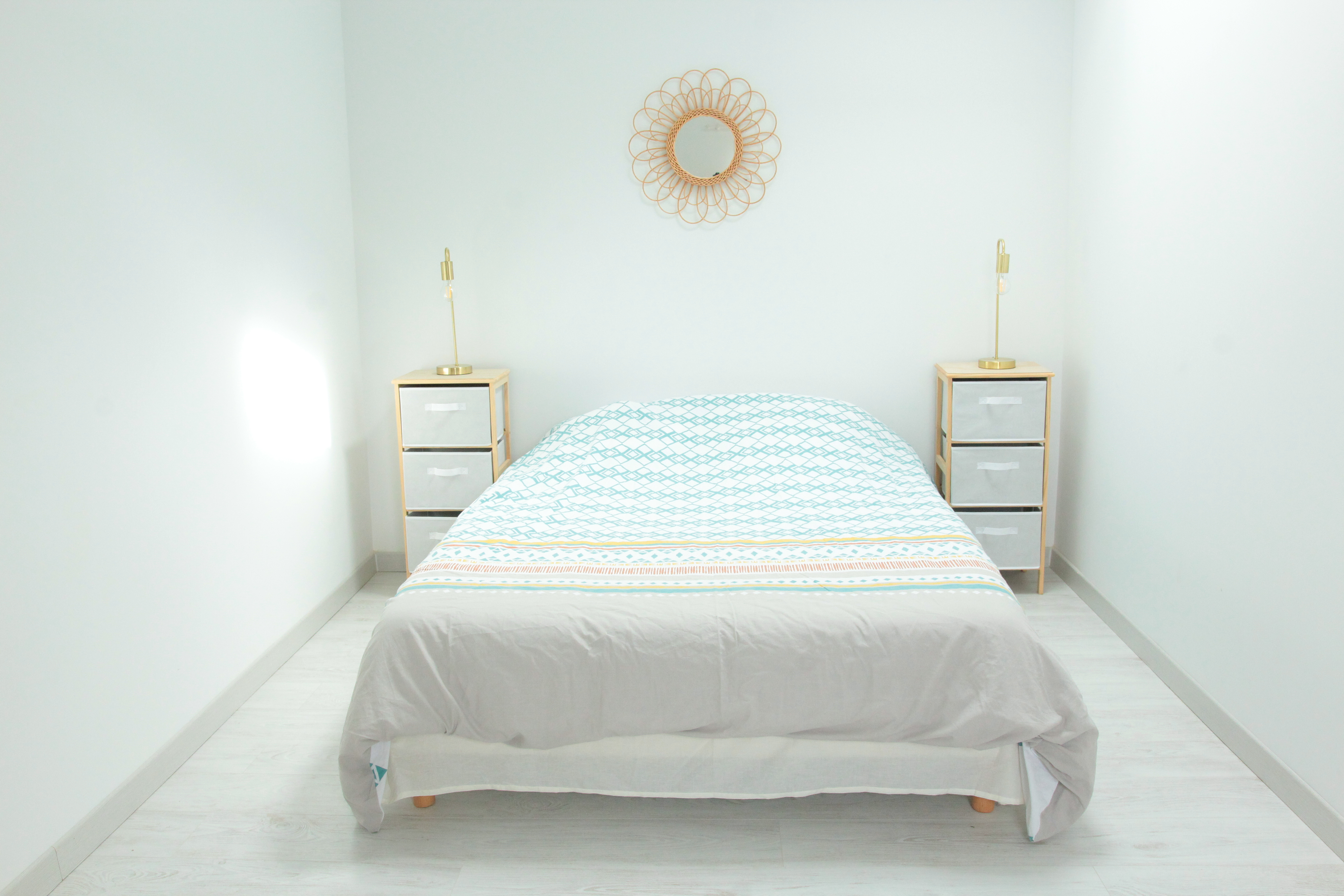 "La chambre ""Toulouse"""