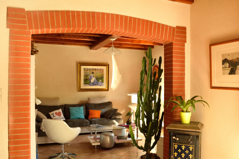La Cascadeta, chambres d'hôtes