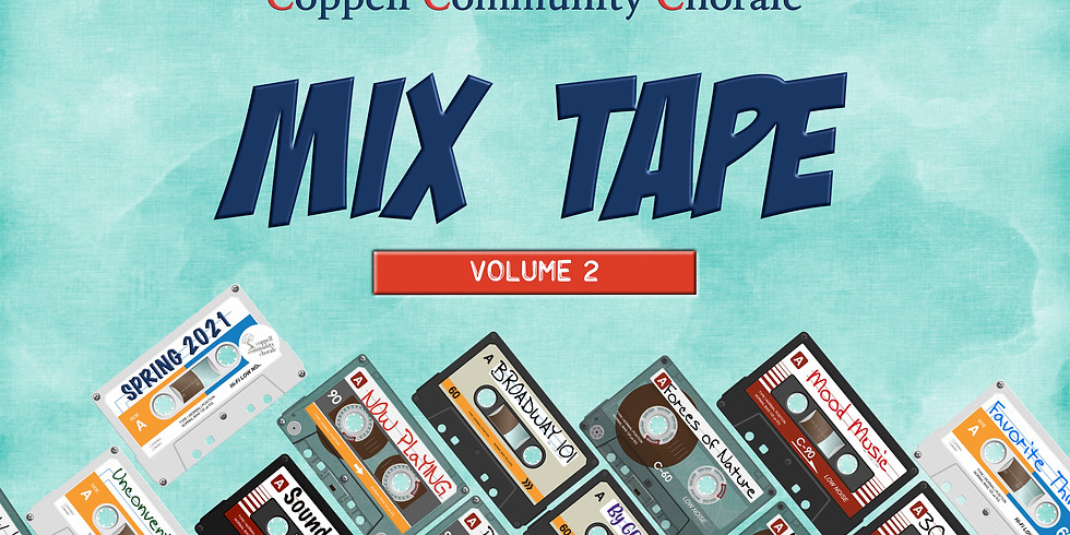 Mix Tape: Volume 2