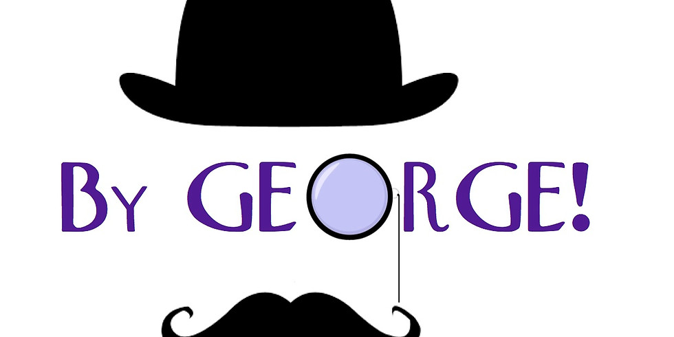 SUN 3PM Concert: By George