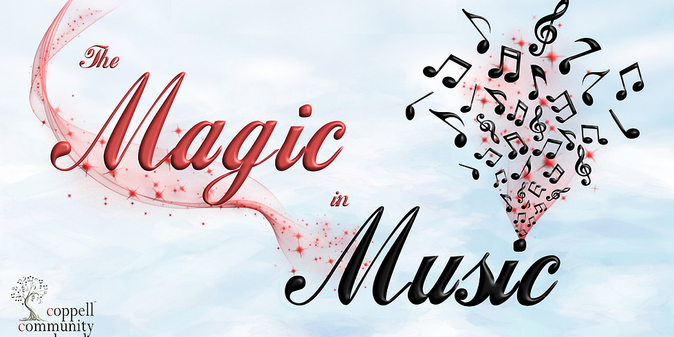 The Magic in Music