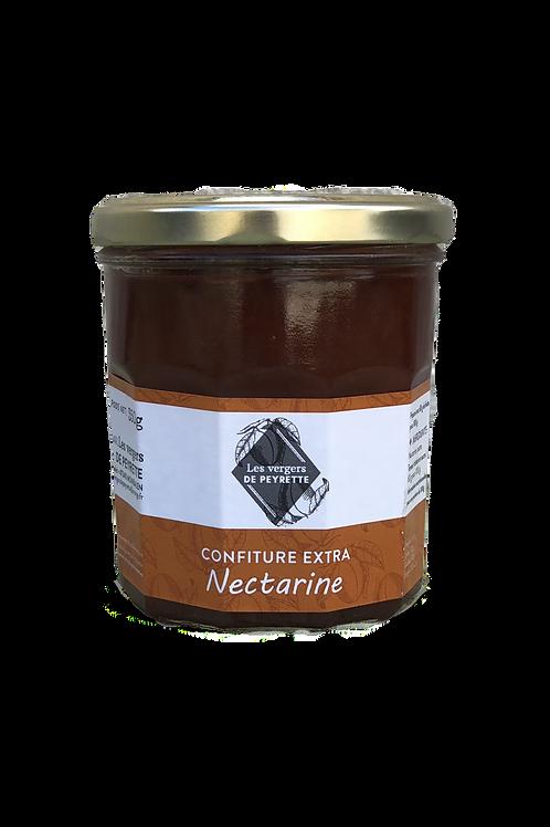 Confiture extra Nectarine