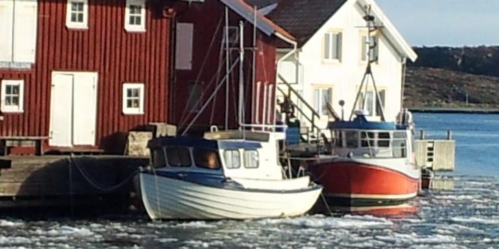 Utforska Orust & Gullholmen / Explore Orust & Gullholmen