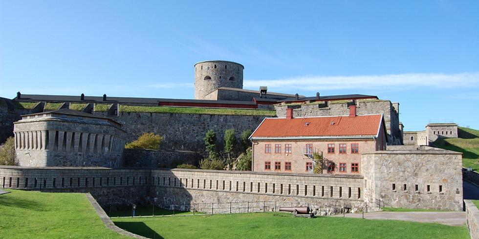 Julmässa på Carlstens Fästning / Christmas Fair at Carlstens Fortress