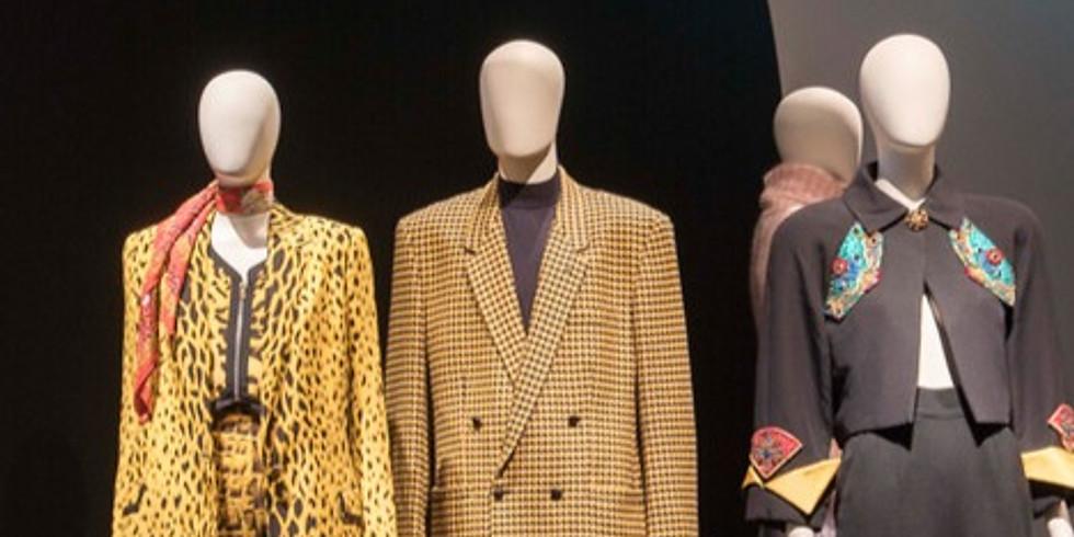 Gianni Versace Retrospective & Abecita Modern Art Museum & Råda Manor