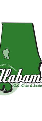 Alabama G. C. & Social Club Inc.