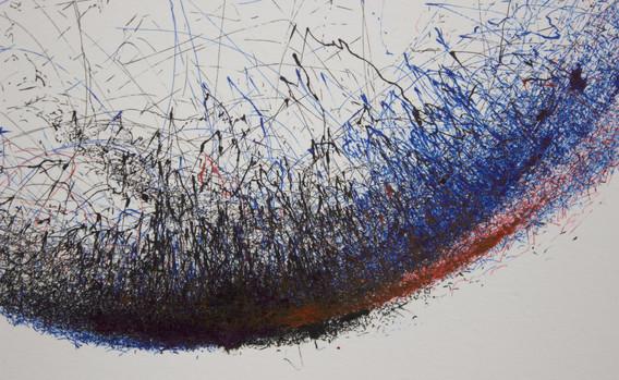 Untitled II - Detail