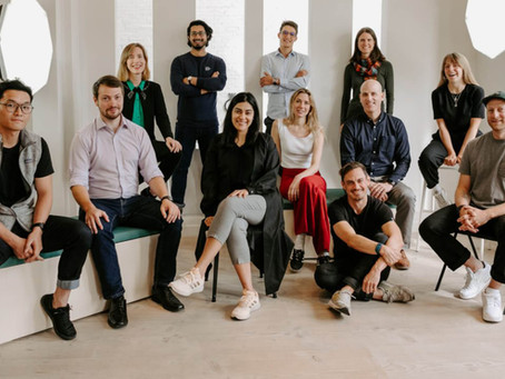 Spintex joins the Fashion for Good - Plug and Play accelerator programme