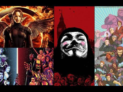 PODCAST: Política em filmes de ficção