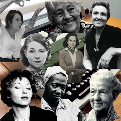 Escritoras Brasileiras: o protagonismo e a resistência feminina na literatura nacional