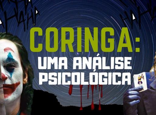 Loucura e saúde mental: Uma análise psicológica do personagem Coringa