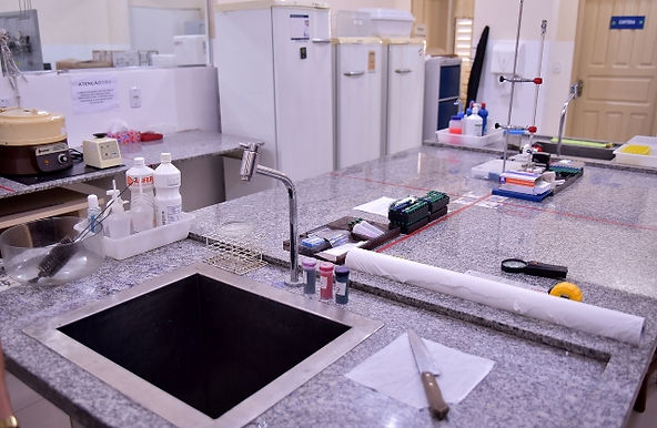 Laboratório de DNA deve agilizar e baratear investigações criminais em Roraima