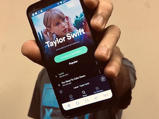 #TaylorSwiftnoBrasil: jogos vorazes por ingressos