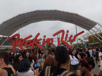 Rock in Rio: uma aventura caríssima para os nortistas