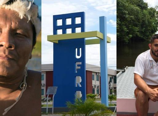 Diversidade cultural na UFRR: Desafios, experiências e histórias pra contar