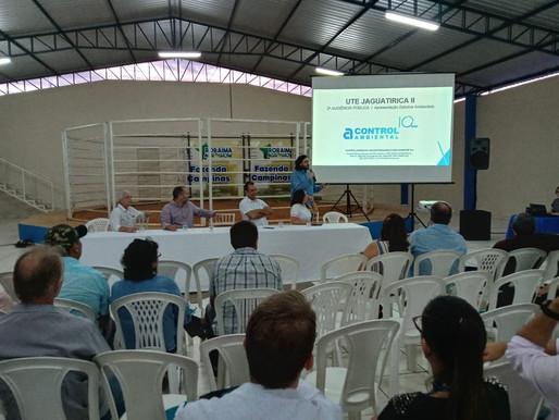 Até 2021 Roraima terá usina de energia elétrica movida a gás natural
