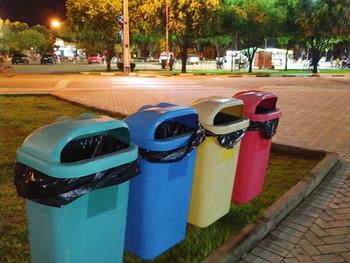 Conheça alguns pontos de coleta seletiva em Boa Vista para descartar seu lixo corretamente