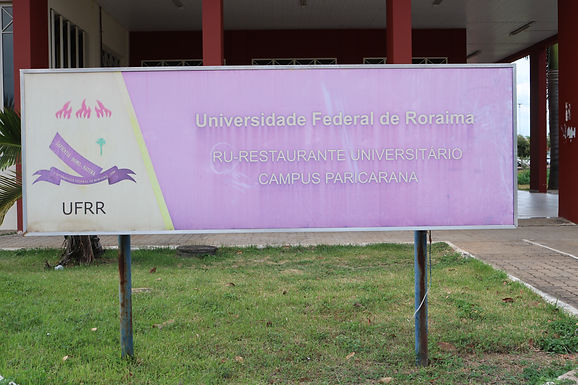 Da comida aos copos: o descarte de resíduos sólidos dos restaurantes universitários da UFRR
